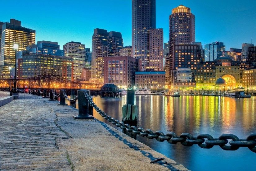 32 HD Free Boston Wallpapers For Desktop Download: The Historical and  Intellectual Capital