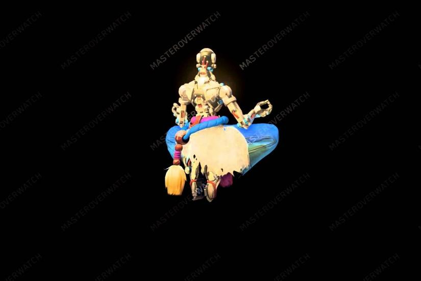 download zenyatta wallpaper 1920x1080 notebook
