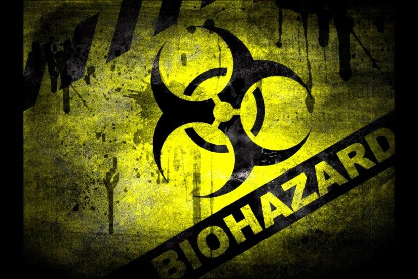 Related Pictures Red Biohazard Symbol Background Car Pictures