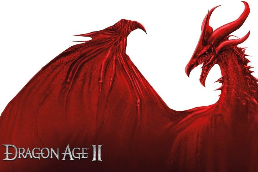 Dragon Age 2 Wallpaper 1080p