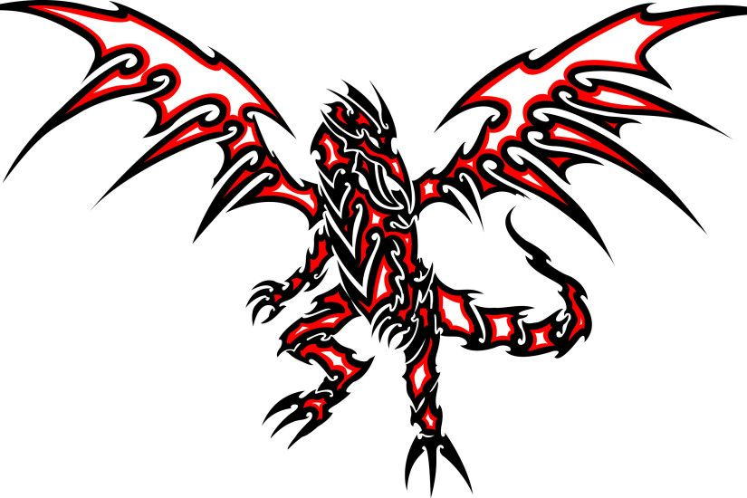 Dragon Tattoo HD Wallpapers Free Download | Free Wallapers