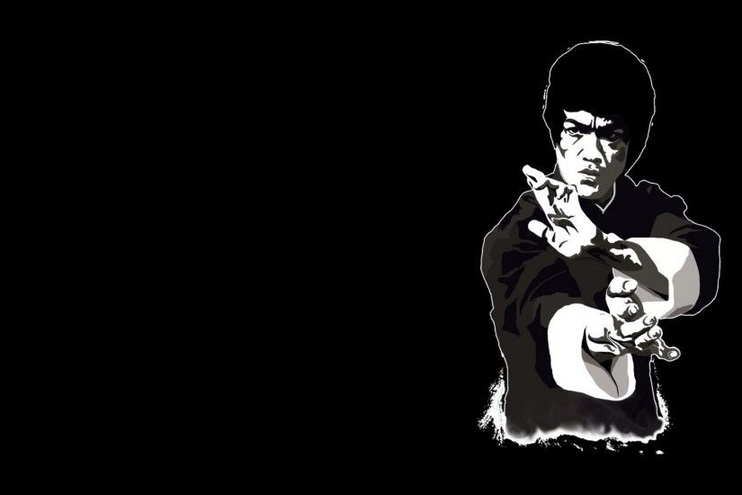 Free desktop bruce lee