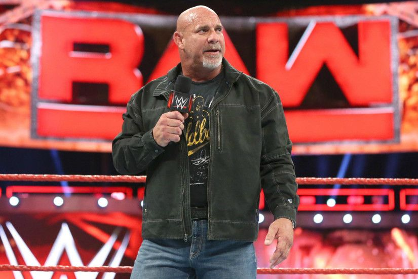 Having conquered The Conqueror, Brock Lesnar, at Survivor Series, Goldberg  has announced that