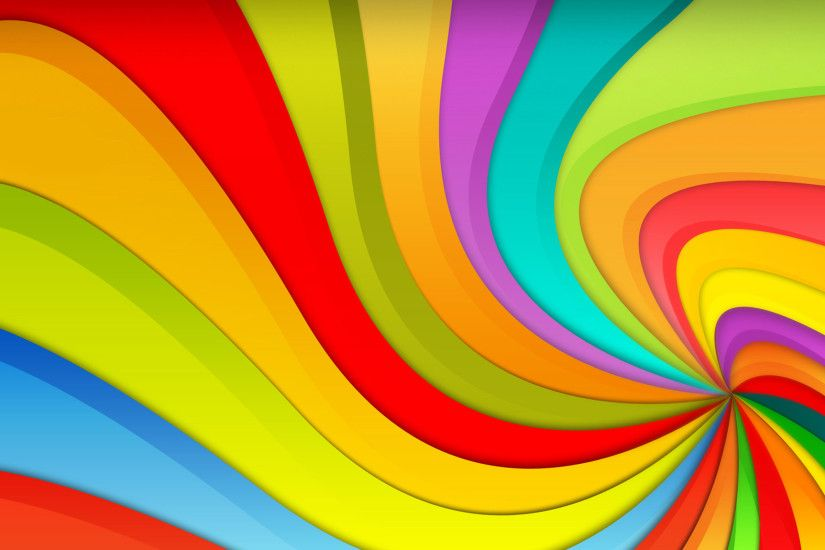 Colorful Wallpaper Background 1030