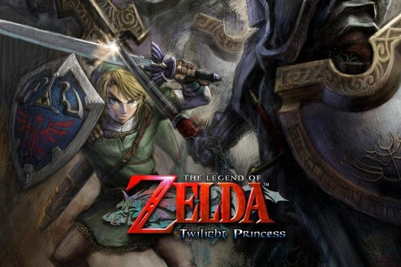 The Legend of Zelda wallpaper download
