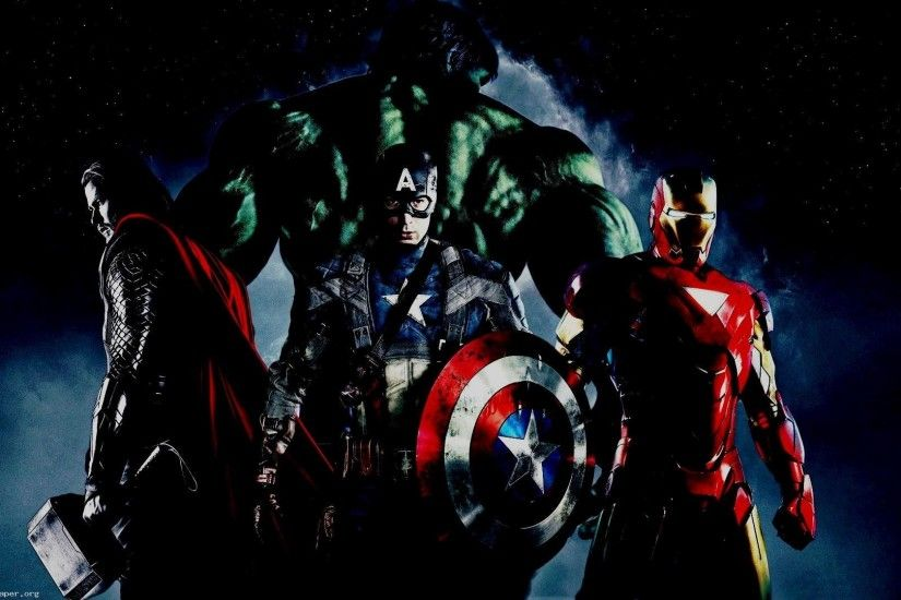 Superhero Wallpaper - Wallpapers Browse ...