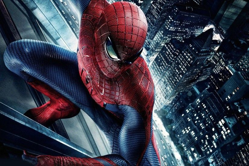 ... The Amazing Spiderman Wallpapers Group