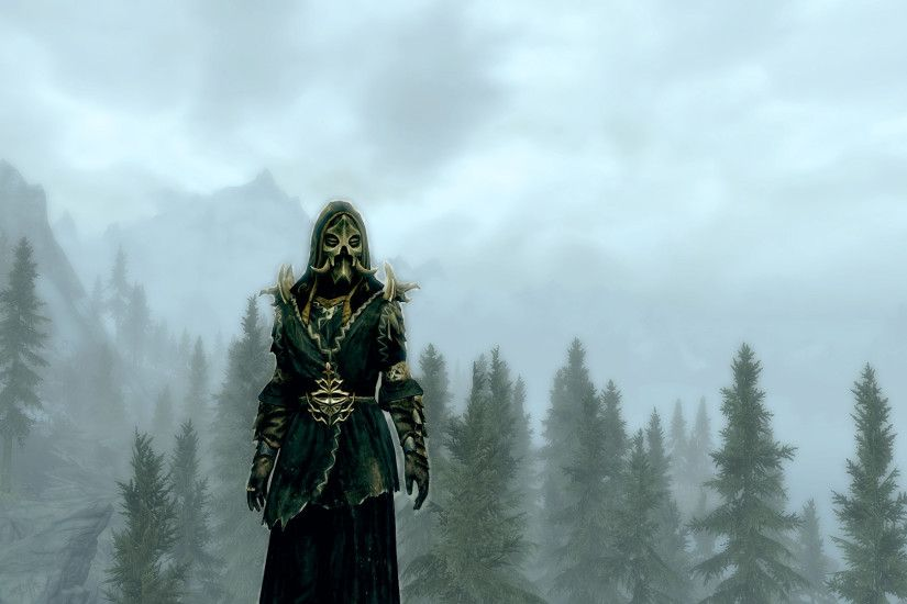 The Last Dragonborn by bluesonic1 The Last Dragonborn by bluesonic1