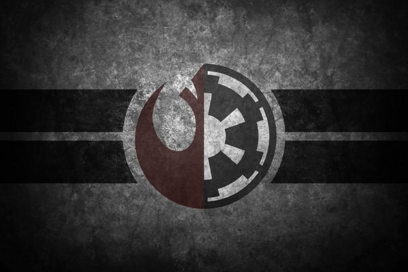 Star Wars Divided Allegiance Desktop Wallpaper by swmand4