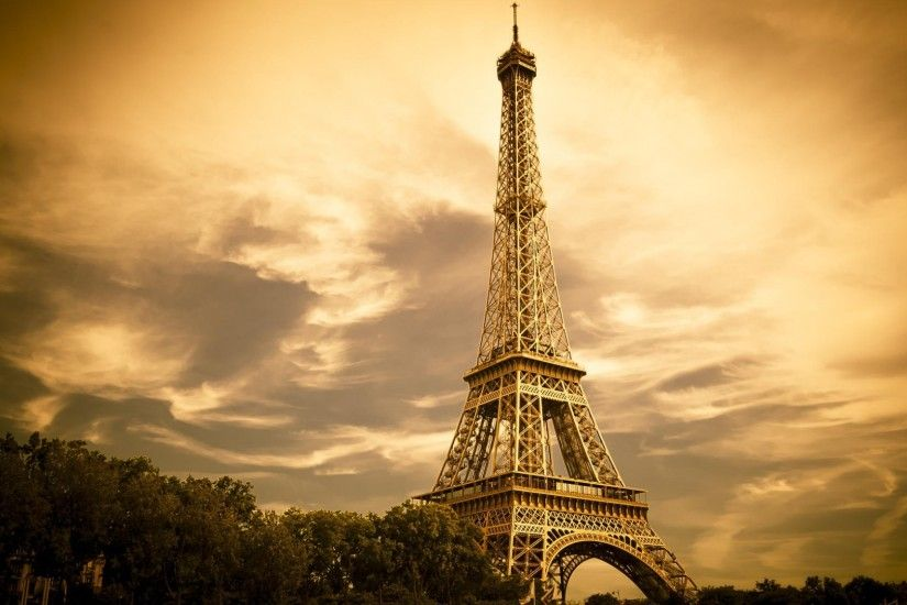 Eiffel Tower Wallpaper [1920x1080] Need #iPhone #6S #Plus #Wallpaper/ # Background for #IPhone6SPlus? Follow iPhone 6S Plus 3Wallpapers/ #Background …