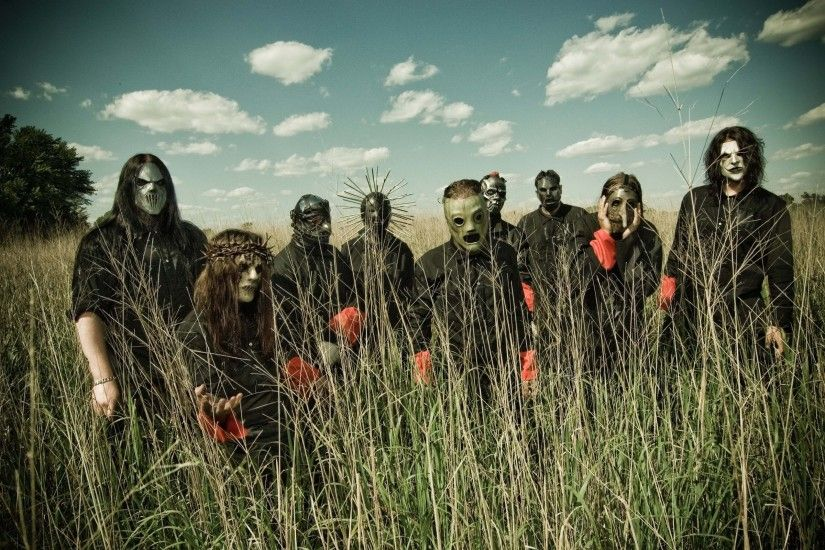 Slipknot Full HD Wallpaper and Background | 2560x1600 | ID:165926 ...