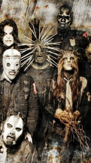 Slipknot Wallpapers for Iphone 7, Iphone 7 plus, Iphone 6 plus