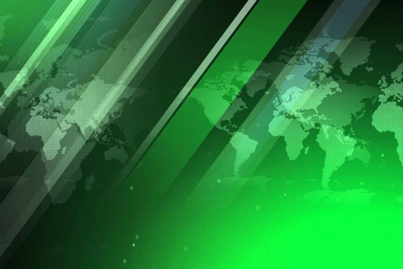 news background green