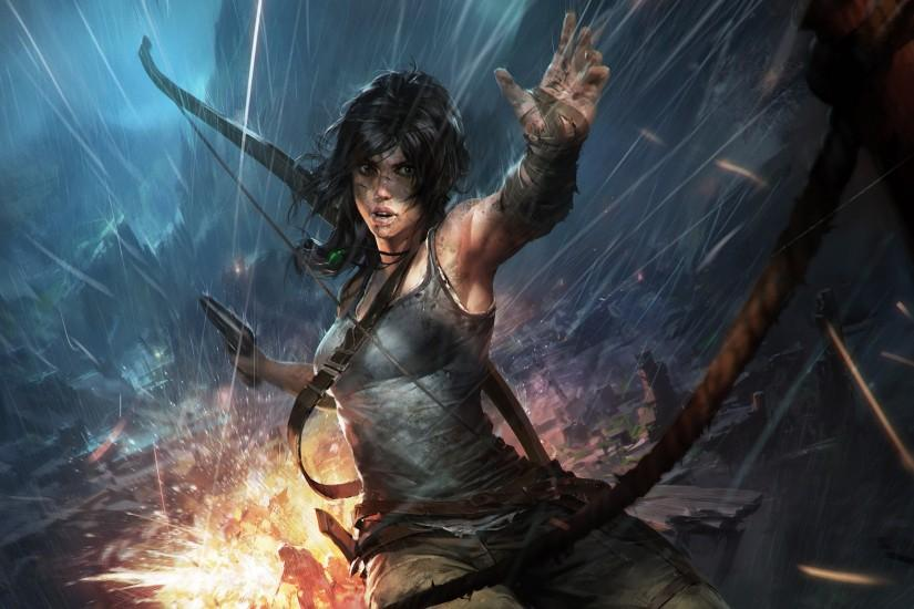 download tomb raider wallpaper 2560x1600 ios