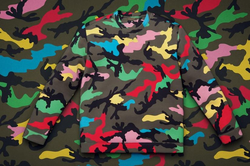 Free Download Camouflage Wallpapers Download.