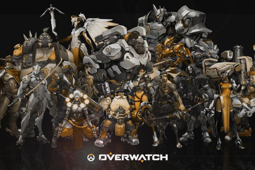 cool overwatch hd wallpaper 1920x1080 for mac