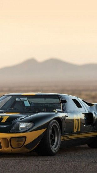 Ford Gt40, Old School, Cars