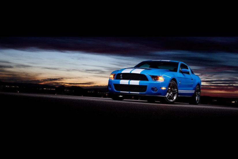 Shelby Gt500 Wallpaper cool