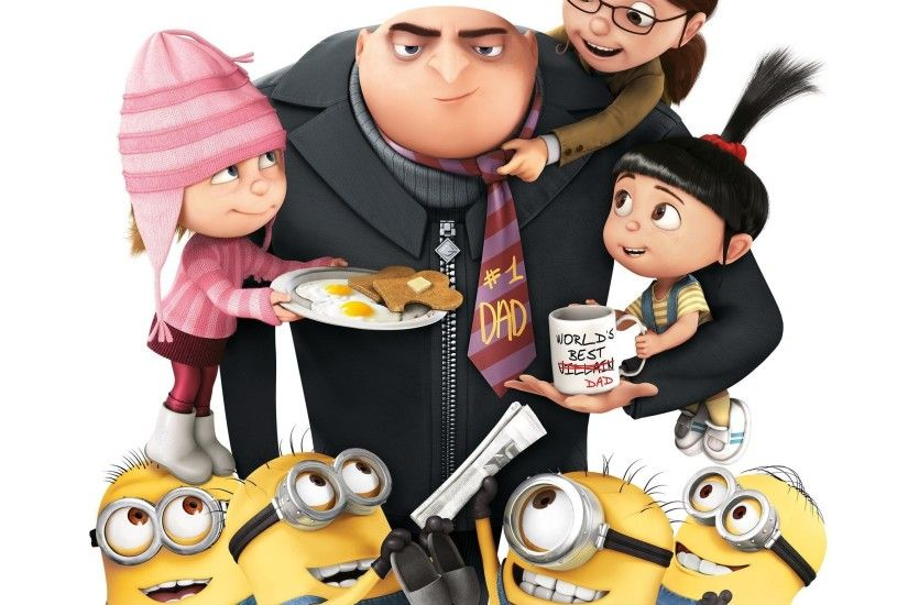 Awesome Despicable Me HD Wallpaper Pack 48 – Free Download for desktop and  mobile