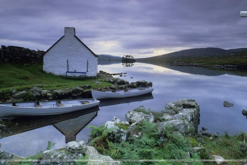 HD Ireland Wallpaper - WallpaperSafari