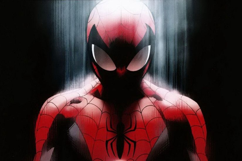 hd pics photos attractive spiderman comic 2d animated cartoon stunning hd  quality desktop background wallpaper