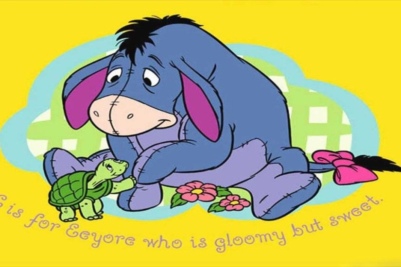 wallpaper.wiki-Eeyore-Free-Backgrounds-PIC-WPB007032