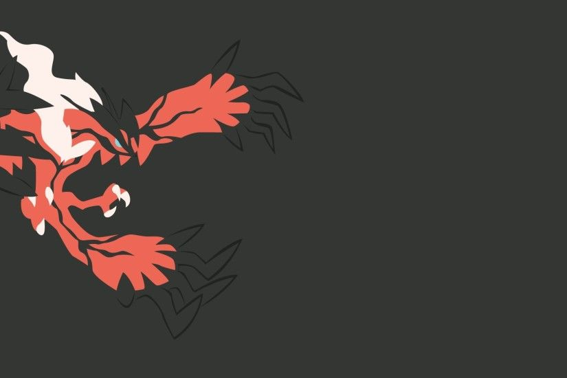 Yveltal HD Wallpapers