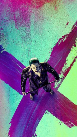 suicide squad wallpaper android id: 3392 / credit