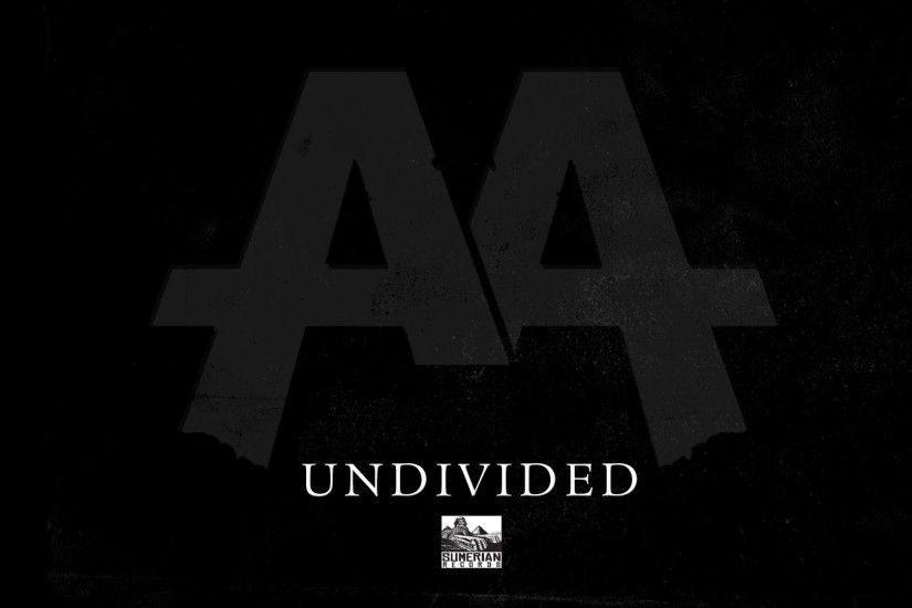 ASKING ALEXANDRIA - UNDIVIDED