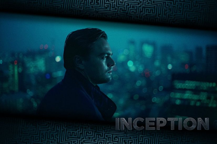Inception Wallpapers - Wallpaper Cave