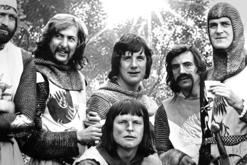 Moments That Changed The Movies: Monty Python and the Holy Grail - YouTube