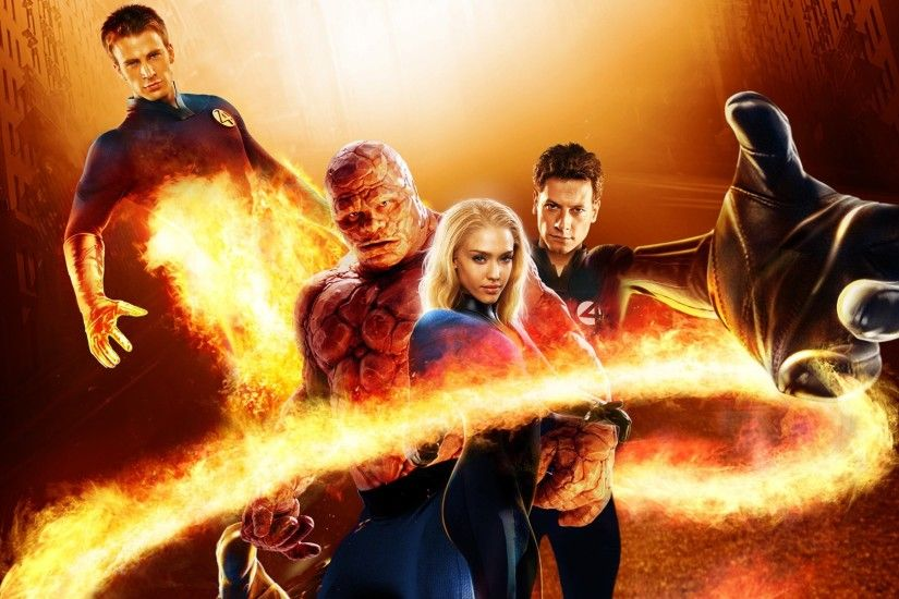 fantastic 4 rise of the silver surfer : Full HD Pictures 1920x1080