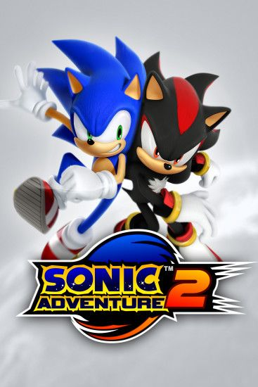 Sonic Adventure 2 Remastered
