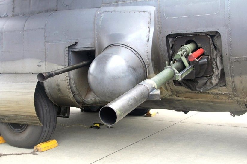 The USAF Is Rebuilding World War II-Era 40mm Shells for its AC-130U Gunships