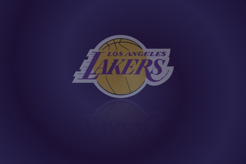 Los Angeles Lakers wallpaper, logo, widescreen, 1920x1200 px