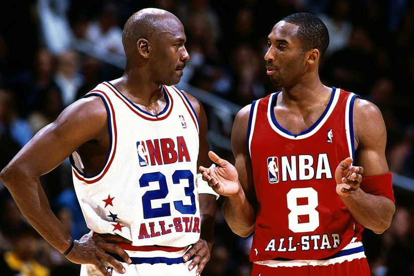 Kobe Bryant wants Michael Jordan or Phil Jackson to present him for Hall of  Fame | NBA.com