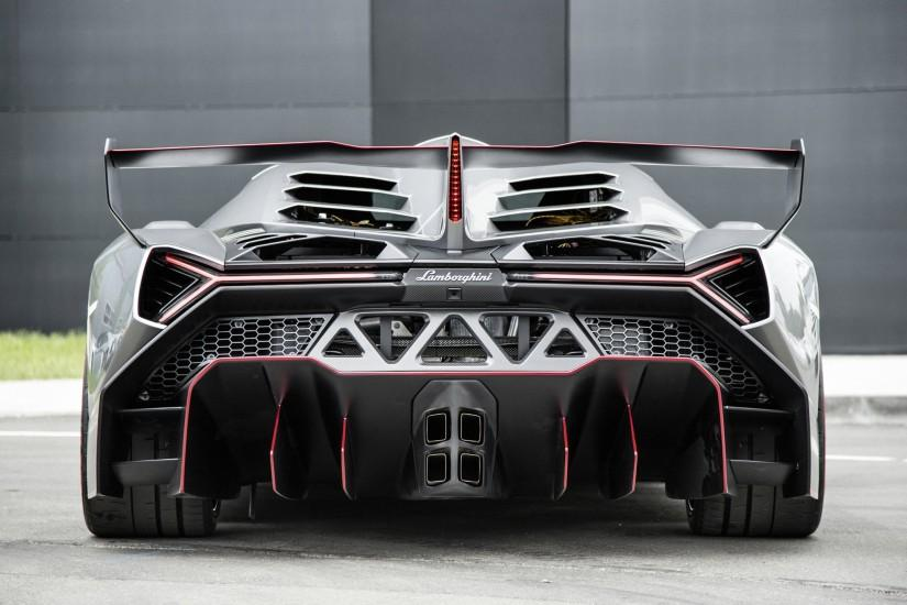 2014 Lamborghini Veneno Roadster Wallpapers | HD Wallpapers ...