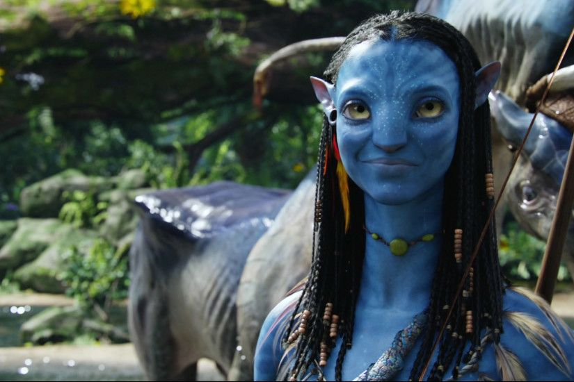Collection of Avatar Movie Hd Wallpapers on HDWallpapers