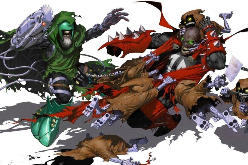 2017-03-11 - spawn computer wallpaper backgrounds, #1633666