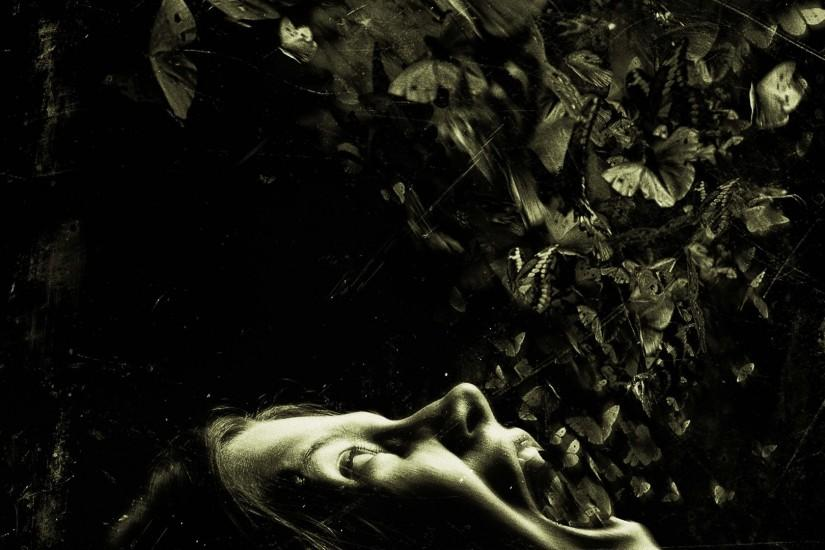 THE POSSESSION dark horror gothic wallpaper | 1920x1080 | 102947 |  WallpaperUP