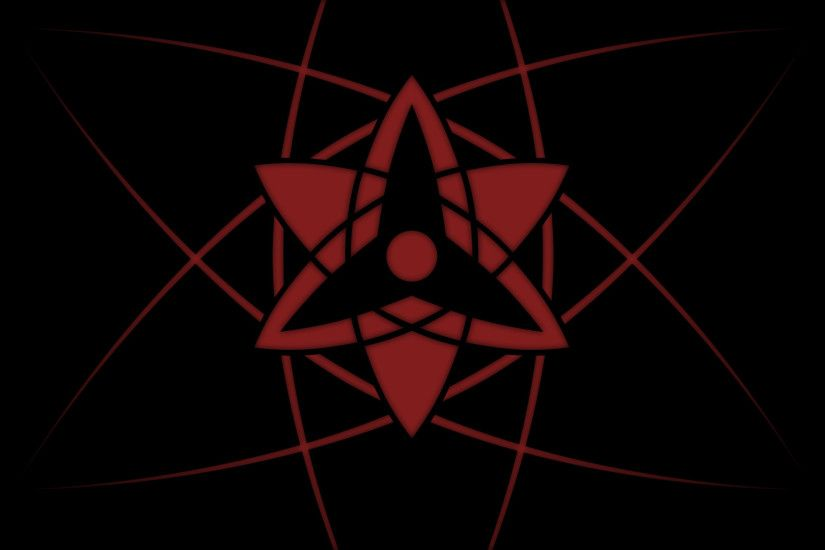 Itachi Mangekyou Sharingan Wallpapers