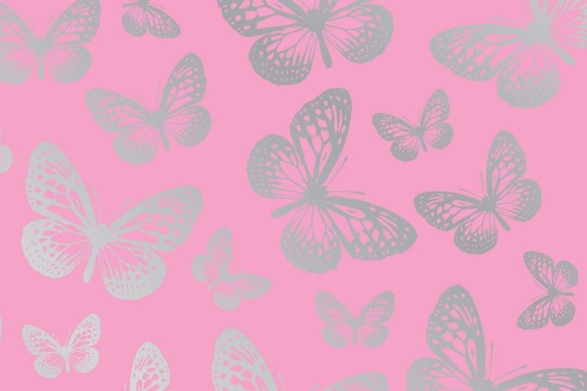 Pink pattern desktop wallpaper - photo#12