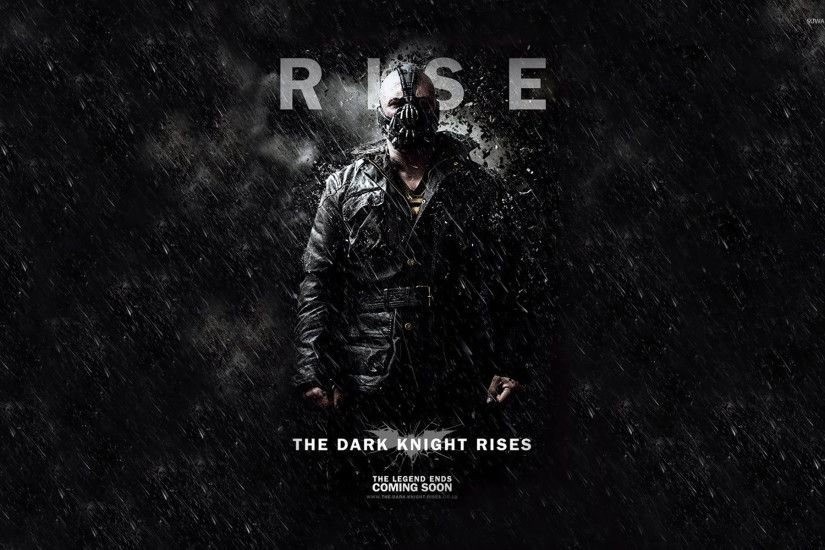 The Dark Knight Rises images Bane wallpaper and background photos .