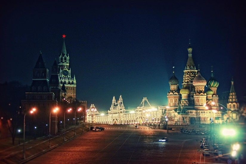 Moscow Wallpapers Moscow Backgrounds and Images GuoGuiyan