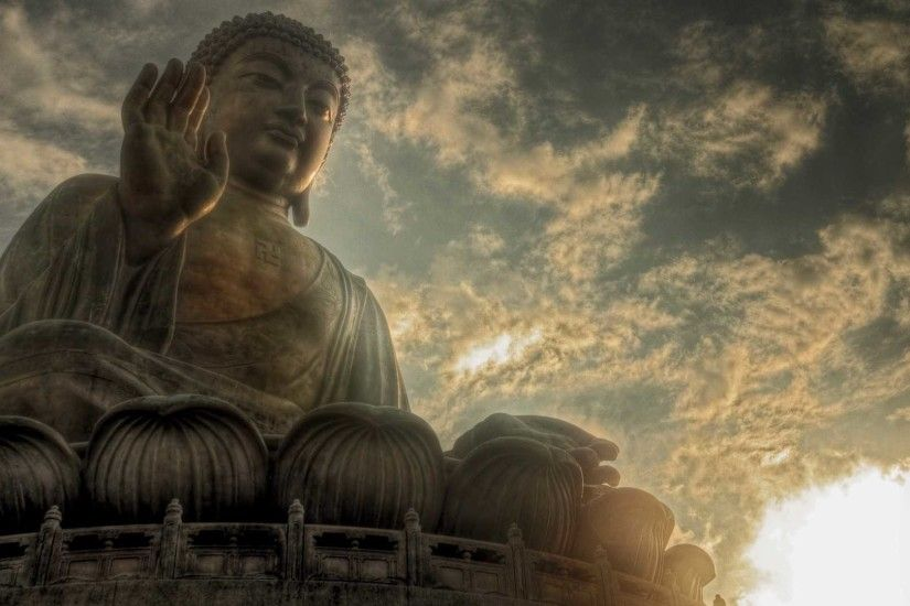 Buddha wallpaper for desktop and mobile in high resolution download. We  have best collection of