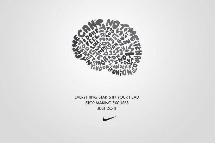 every damn day nike wallpaper. Every Damn Day Just Do It ...