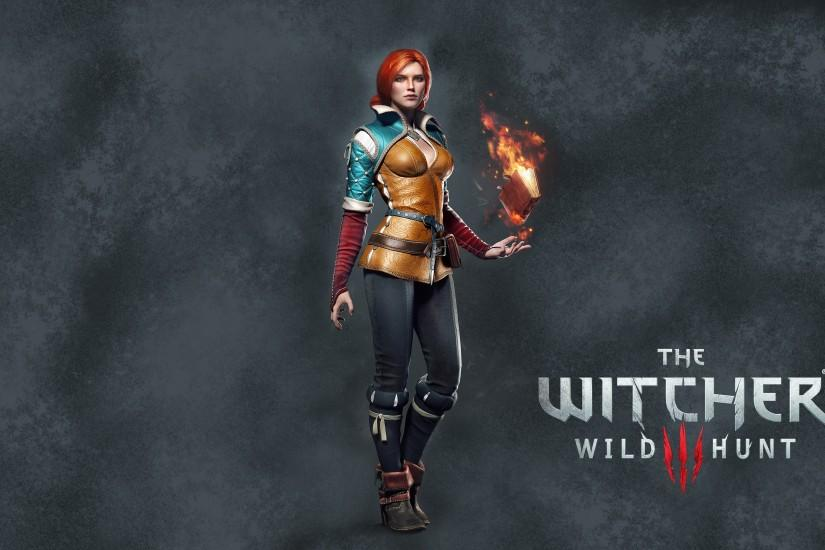 free download witcher wallpaper 3840x2160 high resolution