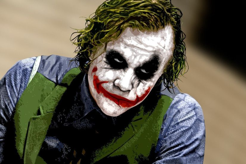 Pictures Of The Joker From Batman The Dark Knight Joker – The Dark Knight  Rises Wallpaper ...