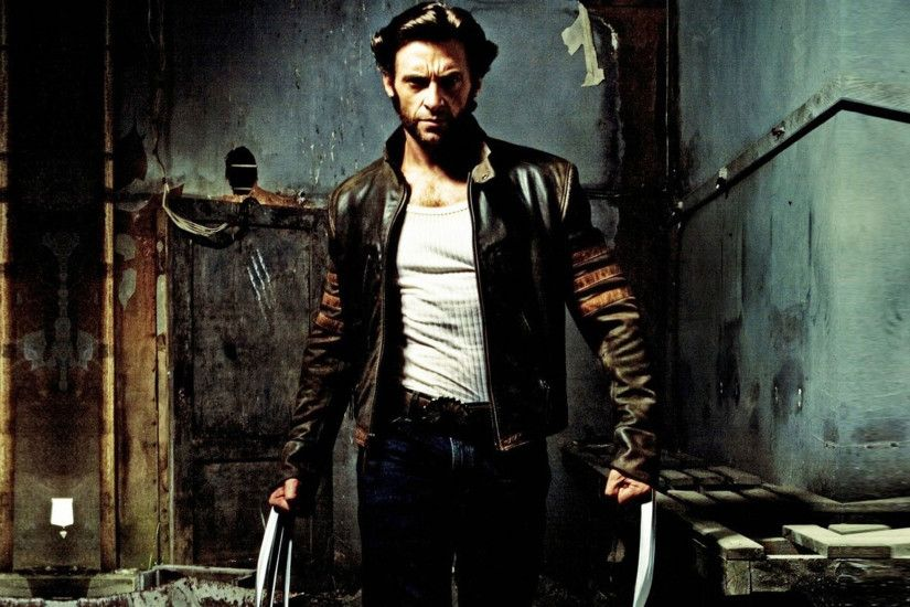 Hugh Jackman X-Men Wolverine Wallpapers HD Collection - The Smashable ...