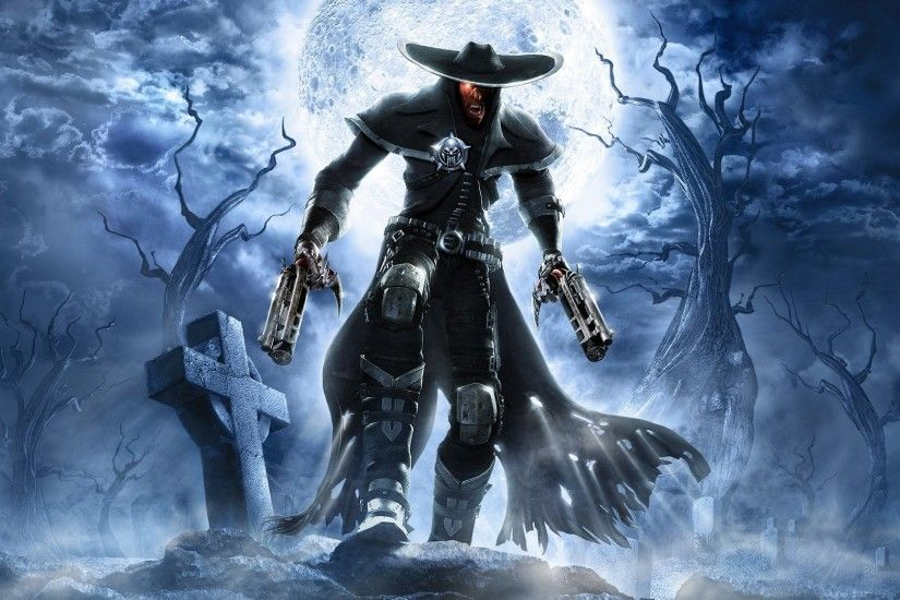 Fantasy Back Original Undertaker 4K Ultra Hd Wallpaper